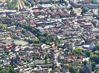 Discover Hertford Online | Aerial Photoshertford town