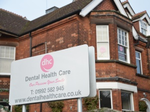 Photo of Dental surgery