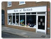 Harts Of Hertford
