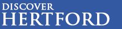 Discover Hertford Online logo