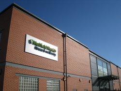 Nuffields Health and Fitness Centre