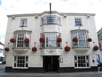 Photo of The Salisbury Arms Hotel
