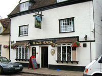 Photo of The Black Horse