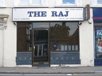 Photo of The Raj Indian restaurant