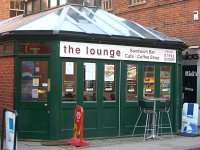 Photo of The Lounge, formerly The Glass House, in The Wash, Hertford