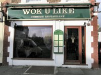 Photo of Wok U Like, formerly Lam's, in Ware Road, Hertford